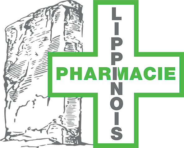 Pharmacie Lippinois Hollain Logo