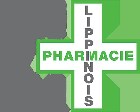 Pharmacie Lippinois Hollain Logo